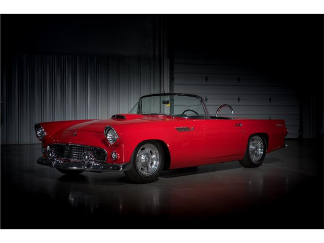1955 Ford Thunderbird | 900463