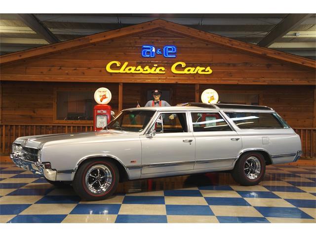 1965 Oldsmobile Vista Cruiser | 904631