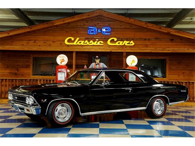 1966 Chevrolet Chevelle SS | 904632