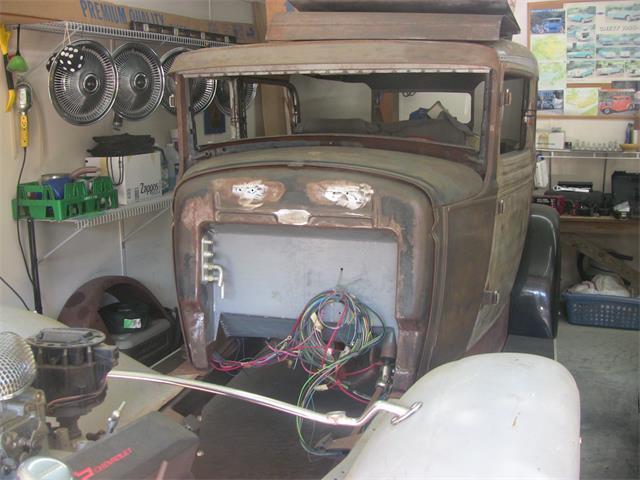 1930 Chevrolet Tudor | 904636