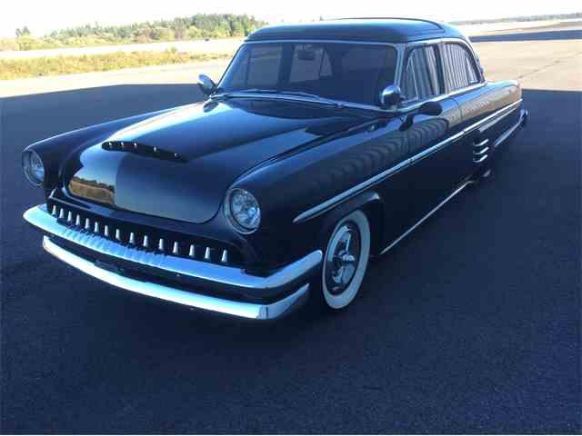 1954 Mercury Monterey | 904640