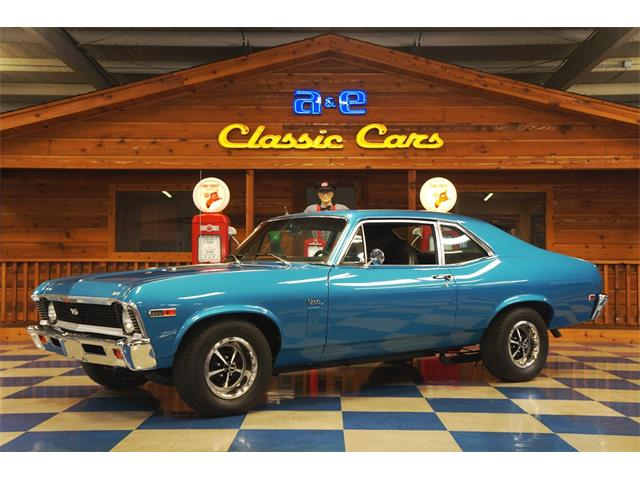 1969 Chevrolet Nova | 904646