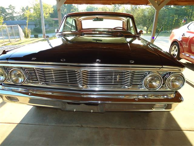 1964 Ford Galaxie 500 | 904649