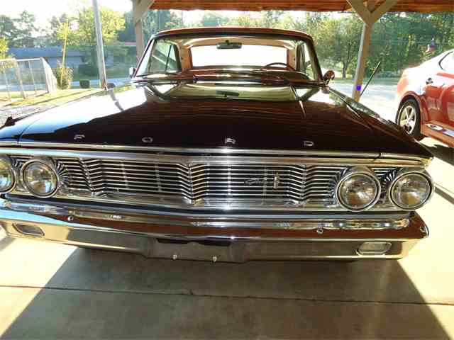1964 Ford Galaxie 500 | 904649