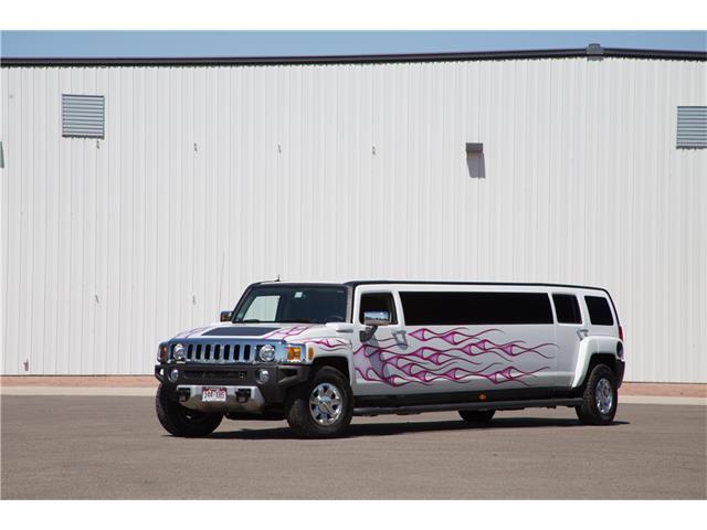 2008 Hummer H3 | 900465