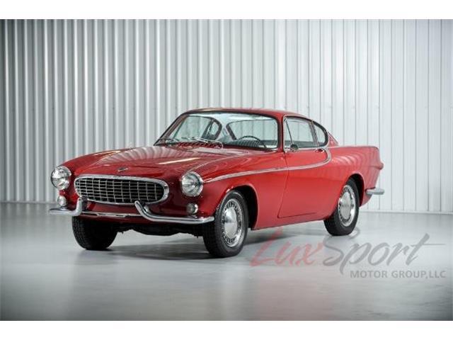 1961 Volvo P1800 Coupe | 904653