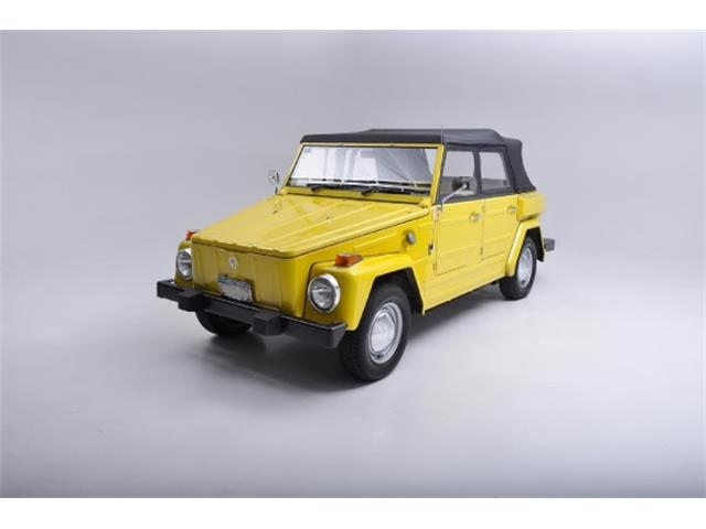 1974 Volkswagen Thing | 904656