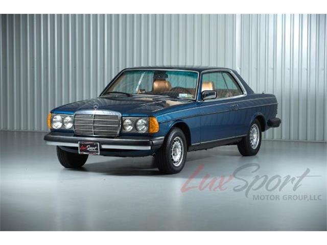1979 Mercedes-Benz 280CE Coupe | 904657