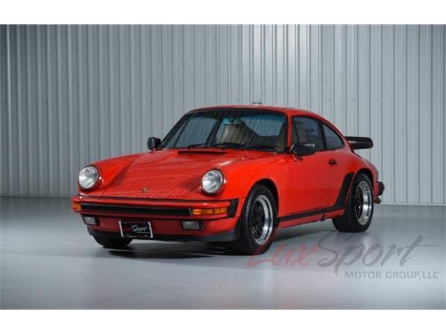 1987 Porsche 911 Carrera | 904662
