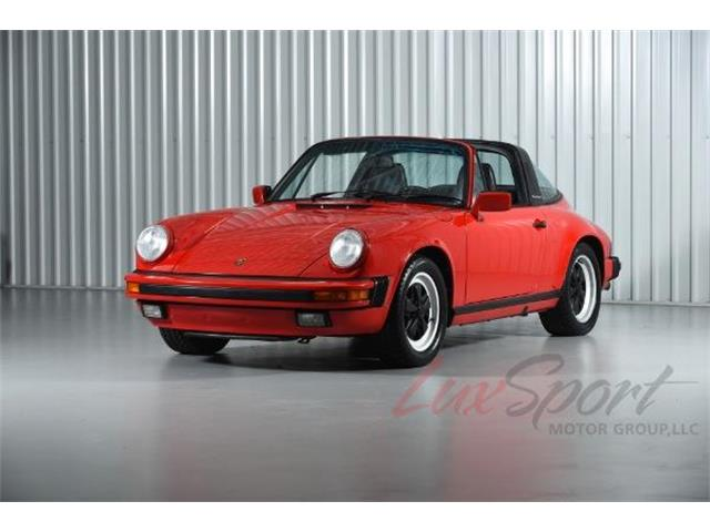 1988 Porsche 911 Carrera | 904663
