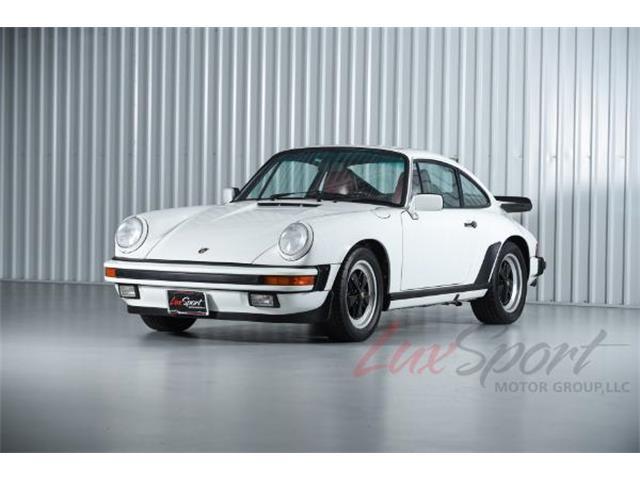 1987 Porsche 911 Carrera | 904664