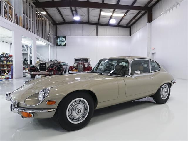 1971 Jaguar E-Type | 904665