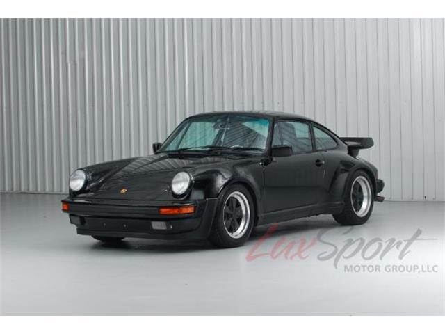1988 Porsche 930 | 904667