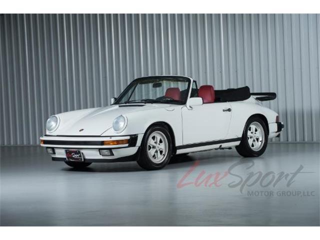 1988 Porsche 911 Carrera | 904668