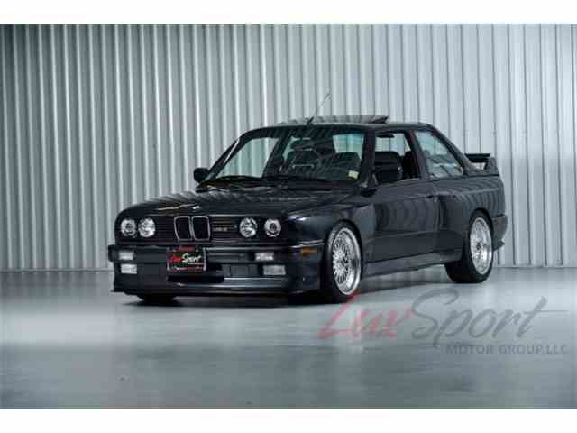 1988 BMW E30 M3 Coupe | 904669