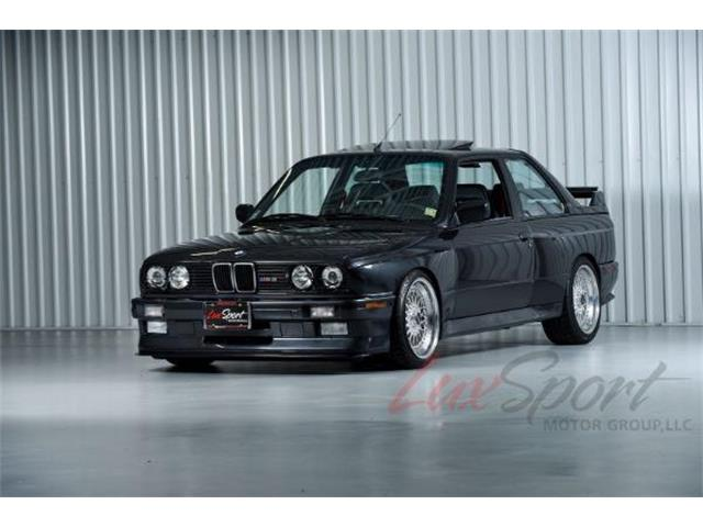 1988 BMW E30 M3 Coupe | 904669