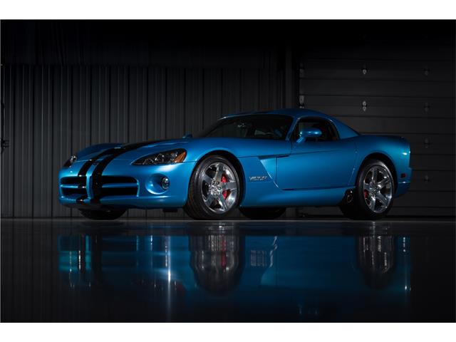 2008 Dodge Viper | 900467