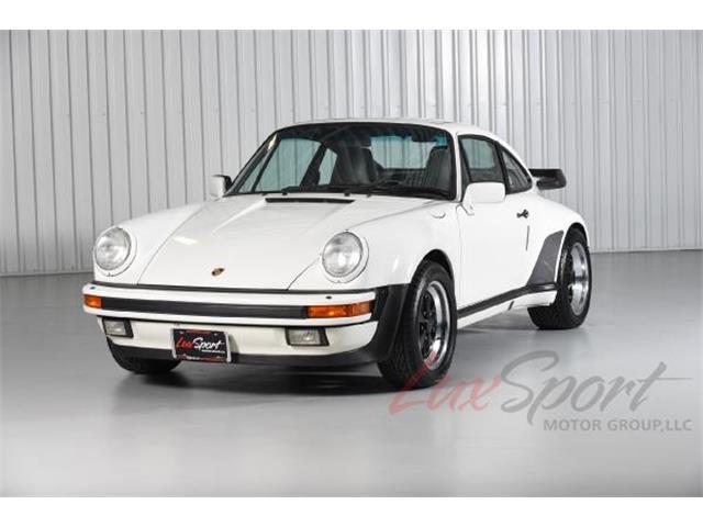 1989 Porsche 930 | 904670