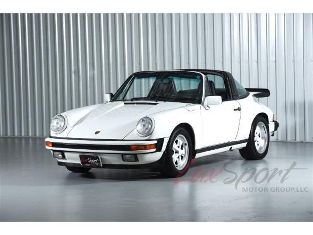 1989 Porsche 911 Carrera | 904674
