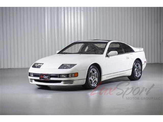 1990 Nissan 300ZX | 904677