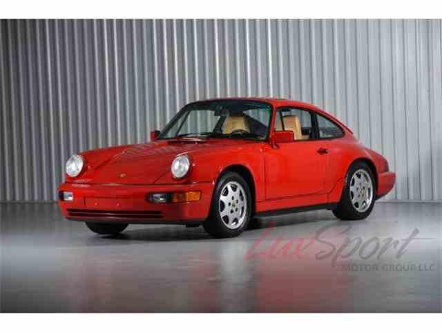 1990 Porsche 964 Carrera 2 Coupe | 904681