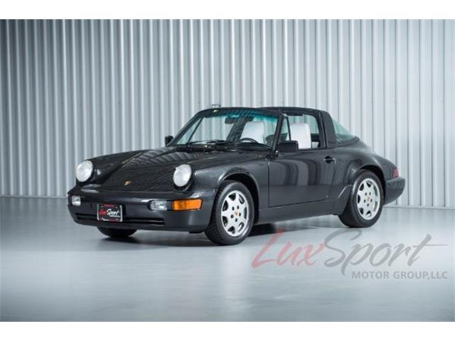 1991 Porsche 964 Carrer 2 Targa | 904683