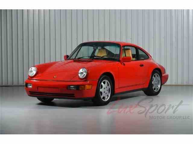 1991 Porsche 964 Carrera 2 Coupe | 904688