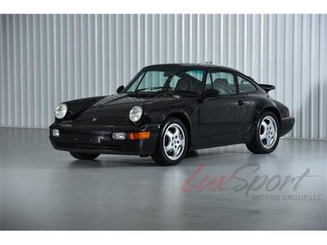 1993 Porsche 964 Carrera 2 Coupe | 904690