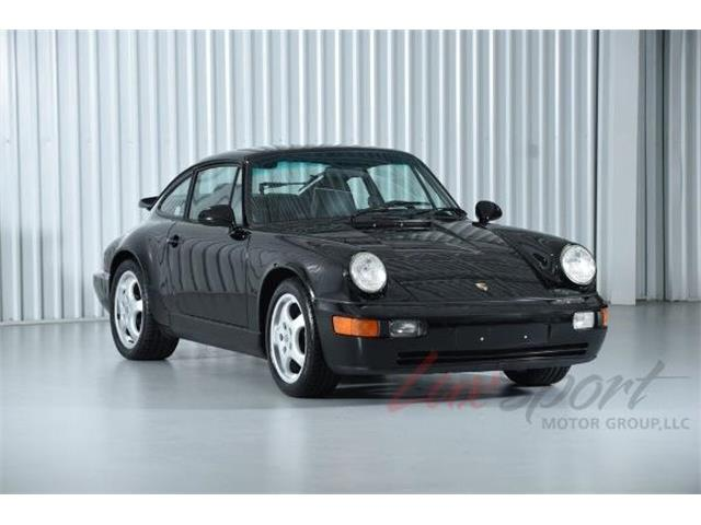 1993 Porsche 964 Carrera 2 Coupe | 904690