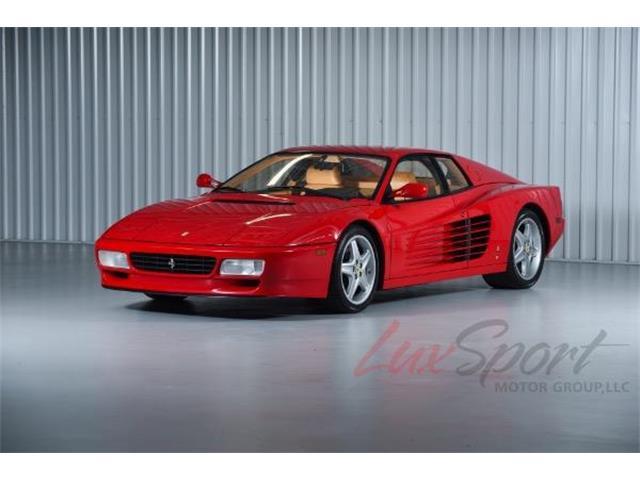 1993 Ferrari 512 TR | 904692