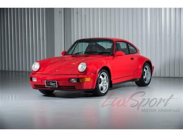 1994 Porsche 964 CARRERA4 WB | 904697