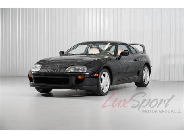 1994 Toyota Supra | 904698