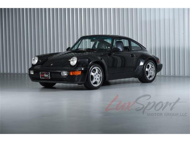 1994 Porsche 964 Carrera 4 Widebody Coupe | 904701