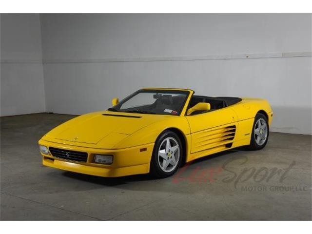 1995 Ferrari 348 Spider | 904702
