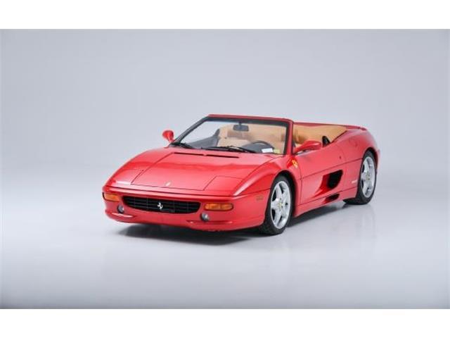 1996 Ferrari 355 | 904708