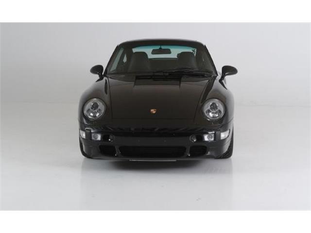 1997 Porsche 993 | 904710