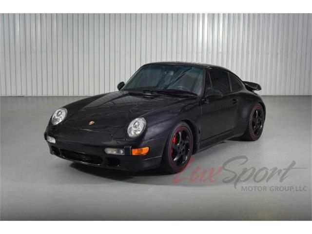 1997 Porsche 993 | 904712