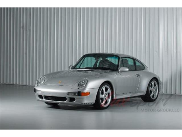 1998 Porsche 993 Carrera 2S Coupe | 904722