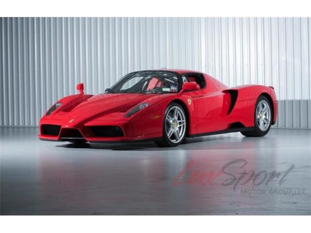 2003 Ferrari Enzo | 904726