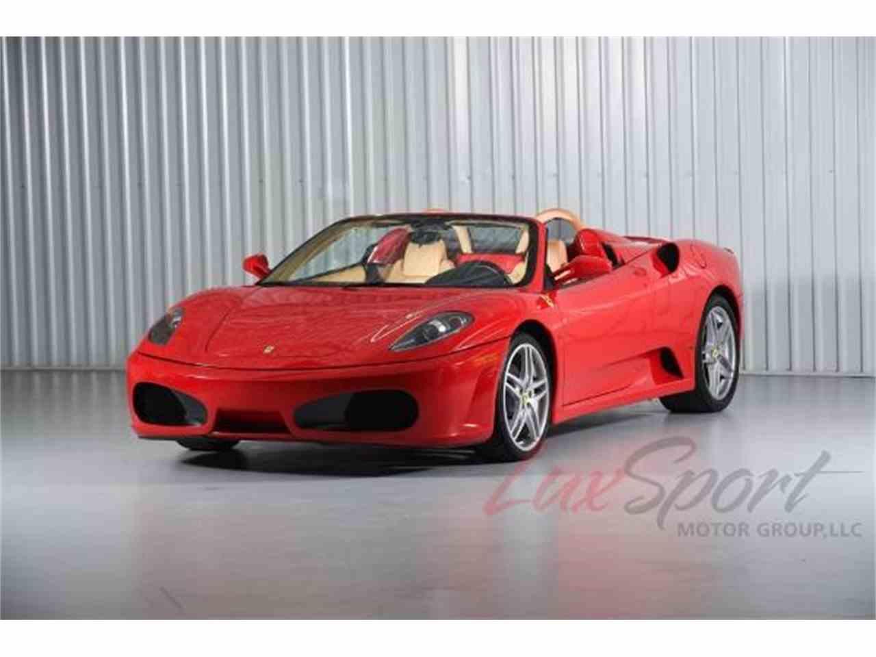 2005 Ferrari Spider for Sale - CC-904728