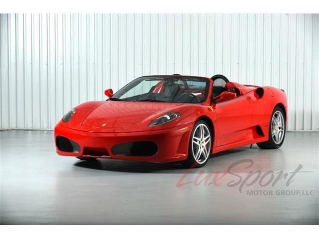 2006 Ferrari Spider | 904730
