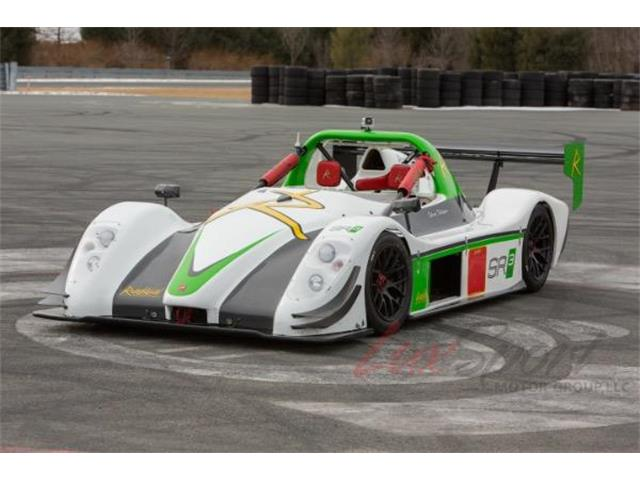 2009 Radical SR3 RS | 904734