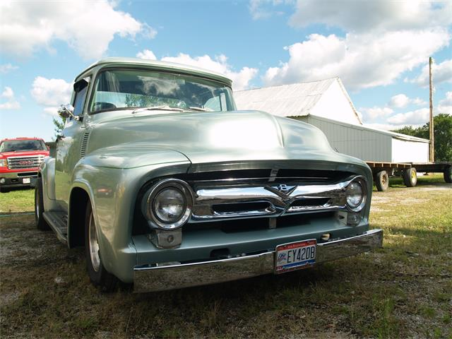 1956 Ford F100 | 904743