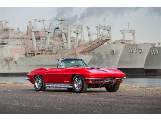 1967 Chevrolet Corvette | 904745