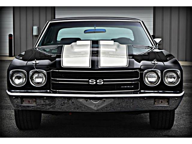 1970 Chevrolet Chevelle | 904747