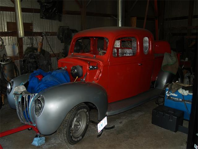 1941 Ford 1/2 Ton Pickup | 904748