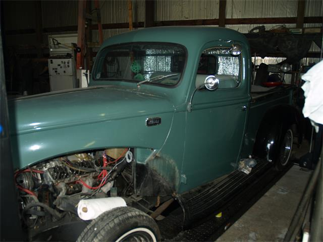 1940 Ford Pickup | 904749