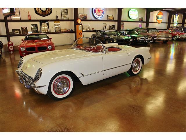 1954 Chevrolet Corvette | 904753