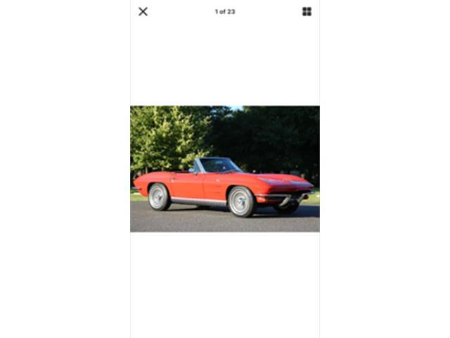 1964 Chevrolet Corvette | 904754