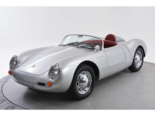 1955 Porsche 550recreation | 904759